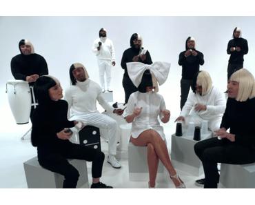 "Jimmy Fallon, Sia, Natalie Portman & The Roots singen: ""Iko Iko"""