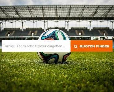 Fußball Quoten im Vergleich – Wer bietet mehr?