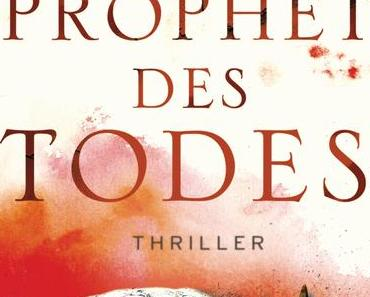 "[MINI-REZENSION] ""Der Propheth des Todes"" (Band 3)"