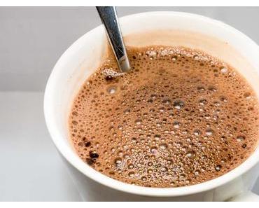 Tag der heißen Schokolade in den USA – der amerikanische National Hot Chocolate Day
