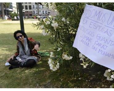 Ex-Guantánamo-Häftlinge in Uruguay gewalttätig gegen Frauen