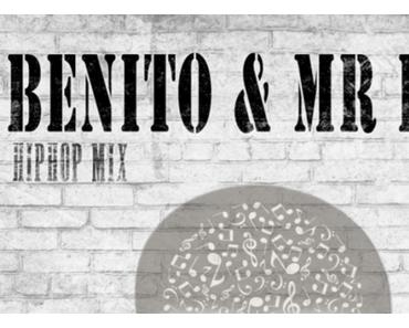 Benito & Mr B – Instru Mental HipHop Mix