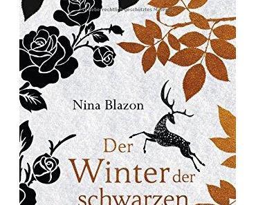 Der Winter der schwarzen Rose