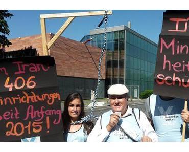 Steinmeier soll sich für die Freilassung politischer Gefangener einsetzen