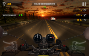 Traffic Rider im Test
