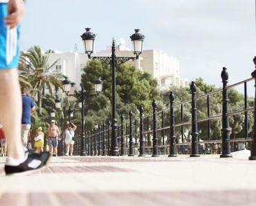 Unterwegs  La Isla Blanca Ibiza - Santa Eularia, Teil I
