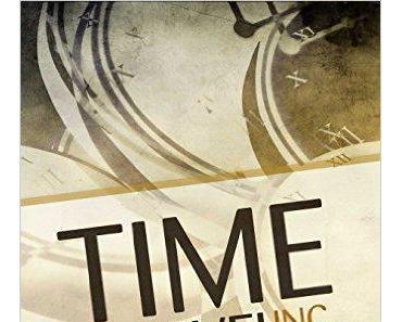 """[MINI-REZENSION] """"Time Travel Inc."""" (Band 1)"""