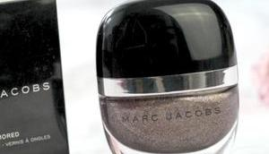 "{Nagellack} Marc Jacobs ""Petra"" Swatches"