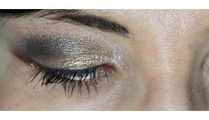Golden mein Augenmake-up Sleek i-Lust Palette