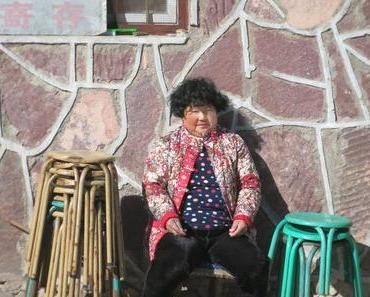 Guoliang China – Die kleine chinesische Dame und ein ruhmreiches Bergdorf