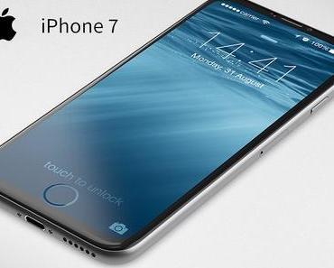 Apple iPhone 7: Wird das nächste Modell wirklich so aussehen?