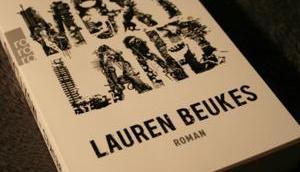 *Rezension* Moxyland Lauren Beukes