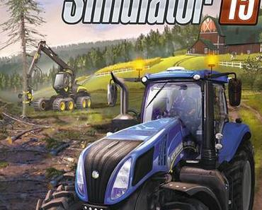 Landwirtschafts-Simulator 15 - 2. Offizielle Add-On angekündigt