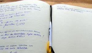 Gipfelbuch auch eine Herzensbuch #PPP6