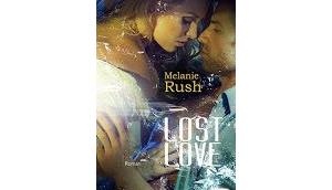 "[Rezension] Melanie Rush Navy Teams Band ""Lost Love"""