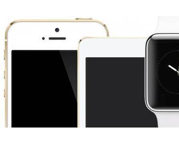 Apple Keynote am 15 März? iPad Air 3 und iPhone 5se sollen kommen