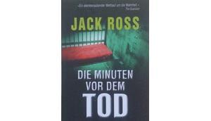Jack Ross Minuten