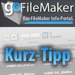gFM-Business Kurz-Tipp: Artikel nach Umsatz sortieren