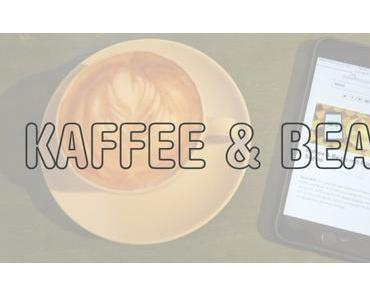 Kaffee & Beats mit Kendrick Lamar & Robot Orchestra