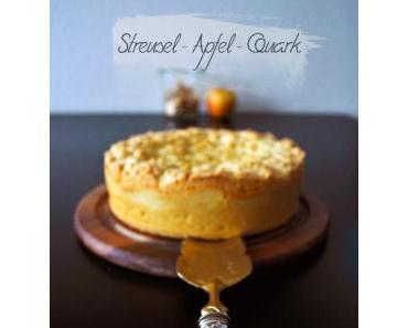 Ein bisschen Zeit muss sein…für Apfelkuchen!
