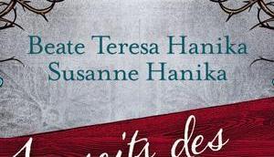 Rezension: Jenseits Schattentores Beate Teresa Susanne Hanika