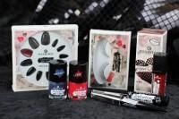 Valentine cares essence Limited Edition Gewinnspiel
