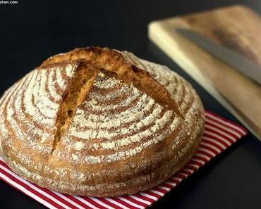 Larousse und das Polka-Brot