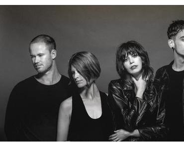 CD-REVIEW: The Jezabels – Synthia