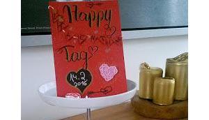 Valentinstag naht Meine Inspirationen