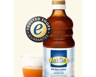 Im Test: Lavita Vitalstoffbasis