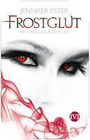 Jennifer Estep: Mythos Academy 04 - Frostglut