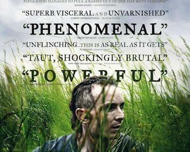 Review: THE SURVIVALIST – Endzeit in der Nussschale