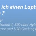 Wie kann ich ein Laptop erweitern ?