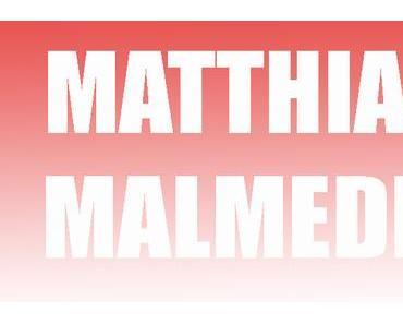matthias malmedie lebenslauf - Matthias Malmedie Lebenslauf
