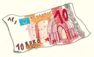 Psychologie Alltag | Beispiel 10€ Schein | Menschen verlieren nie ihren Wert
