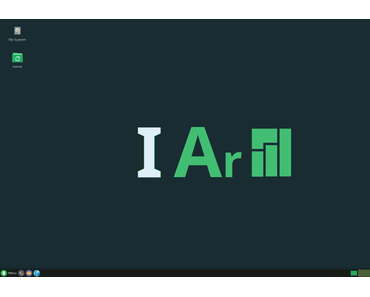Raspberry Pi 2: Manjaro ARM installieren