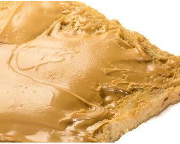 Tag der Erdnussbutter-Liebhaber – der amerikanische National Peanut Butter Lover's Day