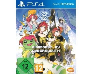 Game Review: Digimon Story Cyber Sleuth