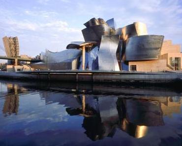 Bilbao – die quirlige Stadt