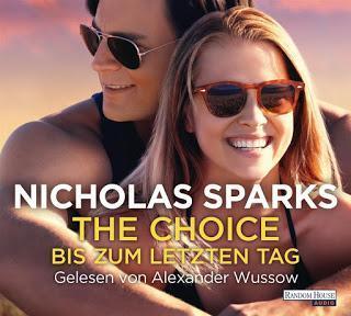 [Gehört] Bis zum letzten Tag von Nicholas Sparks