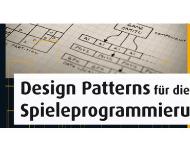 Buchvorstellung: Design Patterns für die Spieleprogrammierung