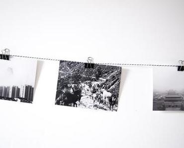 Meine monochrome Küchen-Galerie