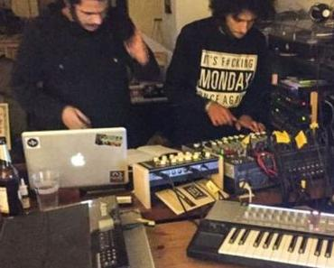 Dubwise #195: System D in di studio // free podcast