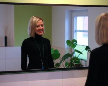 Das Spiegeldate: Der schönste Weg zur Selbstliebe