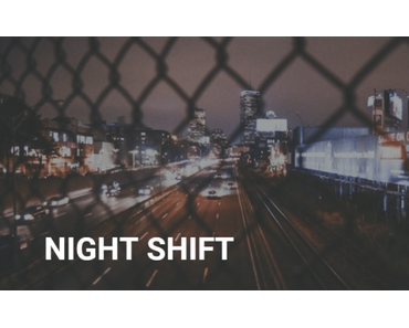 BACKYARD JOINTS – Night Shift – Vinyl Mix – Mixed by BeatPete (Mellow Orange Music)