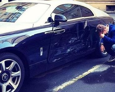 Rich Russian Kids on Instagram – Seht her, ich bin reich!