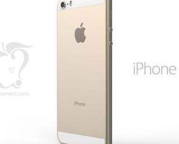 Wie das iPhone SE aussehen könnte