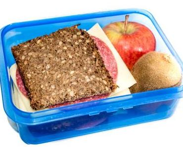 Schmier-Dir-Dein-Pausenbrot-Tag – der amerikanische National Pack Your Lunch Day