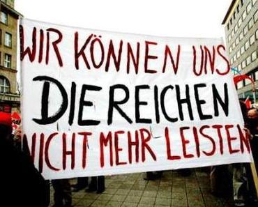 Update – Armut in Deutschland