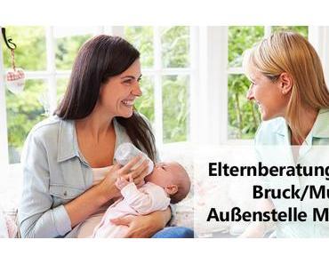 Kostenlose Angebote der Elternberatungsstelle Mariazell